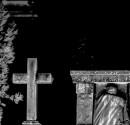 Il teschio e la farfalla - simboli arcani e misteriosi della Certosa