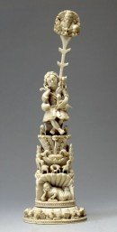 Avorio al Museo Civico Medievale