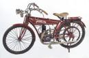 ABRA tipo Sport del 1924
