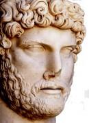 L'imperatore romano Adriano