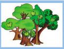 Albero alberino alberello