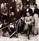 CAVALIERI DELL'IDEALE | Tonino Spazzoli e gli altri | Garibaldini, arditi e legionari fiumani fra democrazia e fascismo