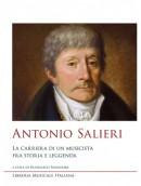 cover Antonio Salieri