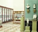 Scorcio della sala etrusco-italica