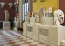 la collezione romana