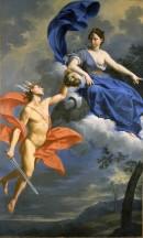 Argo e Giunone (Donato Creti)