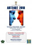 art2art2018esirenacyborgantoniettalaterza