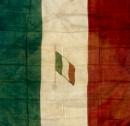 I colori della bandiera italiana ed i colori della salute