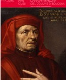 Bartolomeo Passerotti, ritratto di Filippo di Gaspare Bargellini