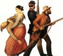Cittadini in Armi. La Guardia nazionale a Bologna tra feste e rivoluzioni. 1796-1861