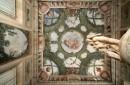Collezioni Comunali d'Arte, sala della Boschereccia