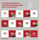Il Calendario dell'Avvento dell'Istituzione Bologna Musei