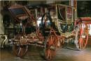 Carrozza al Museo Davia Bargellini