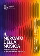 cover Il mercato della musica