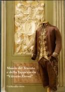 """Catalogo del Museo del Tessuto e della Tappezzeria """"Vittorio Zironi"""""""