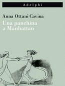 Cavina_Una panchina a Manhattan
