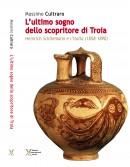 copertina del volume di Massimo Cultraro