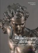 Copertina libro: La collezione dei bronzi