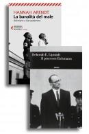 Copertine Eichmann