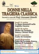 Donne nella tragedia classica