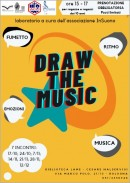 Draw the music