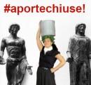Si scopron le tombe... si levan gli Etruschi! La Storia e il Carnevale #aportechiuse