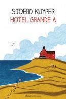 Sjoerd Kuyper, Hotel Grande A, La Nuova Frontiera junior 2017