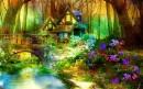 fiabe nel bosco