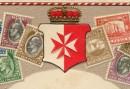 Sezione filatelia e storia postale