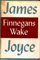 Finnegans wake di Joyce