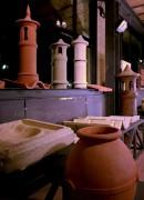 La Fornace Galotti e la produzione dei laterizi