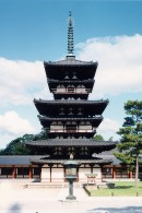 Il periodo Nara