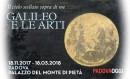 Galileo e le arti