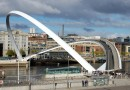 Gateshead-Millenium - Bridge