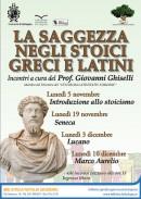 La saggezza negli stoici greci e latini