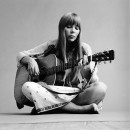 Good Vibrations Joni Mitchell