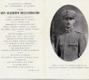 Ricordo funebre di Gian-Gualberto Ricci Curbastro, 1915