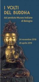 I volti di Buddha
