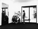 """Ginevra Grigolo, mostra inaugurale della Galleria Studio G7. Pistoletto, """"Una proposta per un cinema povero"""", 1973"""
