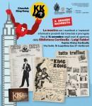 King kong 40 - mostra Corticella
