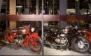 Gran Turismo in dotazione ai Vigili Urbani di Bologna