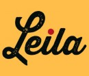 Leila in Salaborsa