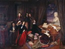 Liszt Danhauser