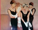 Regine di quadri