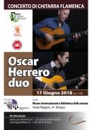 Oscar Herrero duo
