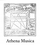 logo Athena Musica