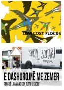 LOW COST FLOCKS  e SCUTARI