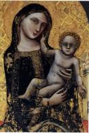 La Madonna dei Denti di Vitale da Bologna