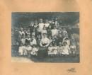 La foto nella copertina del libro: Alberto Rabbi, «La maestra»