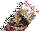 Logo Metti in gioco la musica - le attività per le scuole in museo